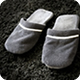 An image of slippers