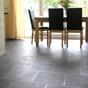 Karndean  DaVinci - Fitted to kitchen in Goring, West Sussex