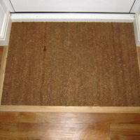 Karndean Art Select Summer Oak coy matting